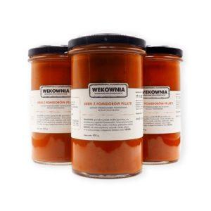 Zestaw Amore Pomidore