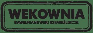 Wekownia logo